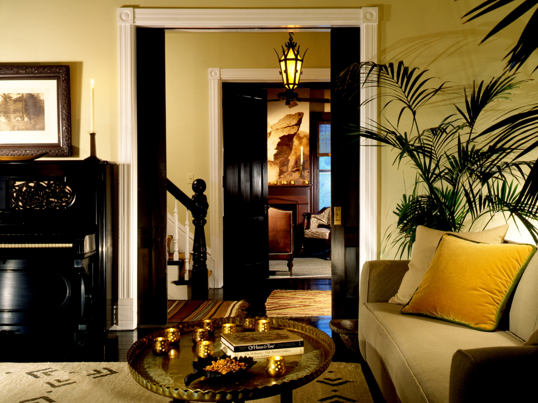 Shadley Residence